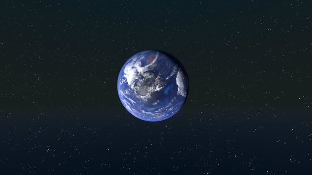 Earth, From FlickrPhotos