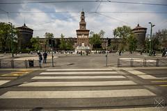 Milan 17 (maxwell1326maxen) Tags: travel adventure discover city citytrip trip italy fun milan milano italia dolce vita campari sightseeing spring