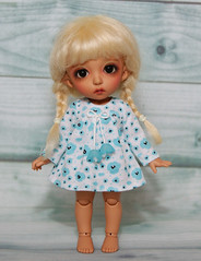 DSC06900 (ekaterinaC1) Tags: pukifee doll bjd fairyland tan cony