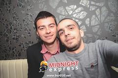 Midnight express (07.04.2017.)