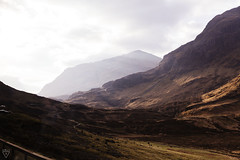 Glencoe (Roxane Welch) Tags: travel travelling traveler trip hiking friend scotland alba skye isle isleofskye glencoe highlands valley ferry armadale mallaig tree nature landscape walk road journey voyage trees sea ocean greatbritain united kingdom unitedkingdom moutain moutains water lake loch
