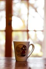 Autumn Tea (luenreta) Tags: cup mug tea