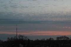 awaiting the setting sun (theharv58) Tags: settingsun sunset sunsetintoronto canoneos60d canon60d toronto torontocanada sunsetintorontocanada sunsetovertoronto tokinaatxpro1224f4ifdx clouds cloudsandsunset canonef50mmf18ii