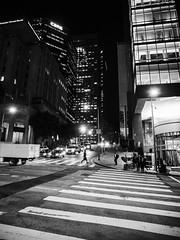 2017-02-23-190331_bw (Schmidtze) Tags: blackandwhite bunkerhill california einfarbig losangeles nachtaufnahme nightshot schwarzweis strase street vereinigtestaaten
