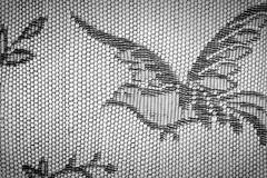 """""""Macro Mondays"""" theme """"Cloth/Textile"""" (Janos Kertesz) Tags: macromondays clothtextile"""