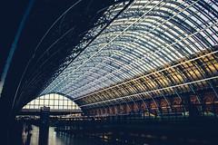 St Pancras (cuiti78) Tags: st pancras station london uk