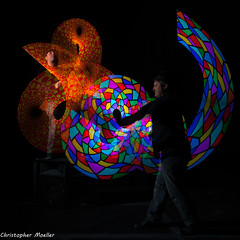Masters of Light - LED POI (Christopher Moeller) Tags: 2017 dfc detroitfirecollective creativelightpatterns poi ledpoi programableledpoi programablepoi ledpoilighttraces poilighttraces lighttraces traces poispinning creativelighttraces