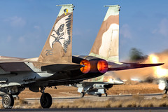 Afterburner Thursday! © Nir Ben-Yosef (xnir) (xnir) Tags: afterburner thursday © nir benyosef xnir f15 raam eagle aviation afterburnerthursday military outdoor takeoff
