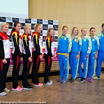 Team Germany & Team Ukraine