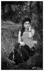 Karunya Ram (abhishek.sn) Tags:
