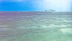Fano (Rindby) beach in the Winter- 1977 (Eduard van Bergen) Tags: holland dutch england uk niederlande netherlands master slave slip lane pye tx rx receiver transmitter station gonio radio frequenty pattern navy marine warships avo hf lf reminiscences toroidal crystal lighttower weather report sea beach landpath decca navigation signals chain skywave light night antennae blowing 19 inch schouwen duiveland airfield hifix verstelle full half ships hyperbolic schiffe boote schepen grid matrix northsea channel ermel denmark fano helgoland klitmoller pipeline pays bas leg legs gas oil offshore