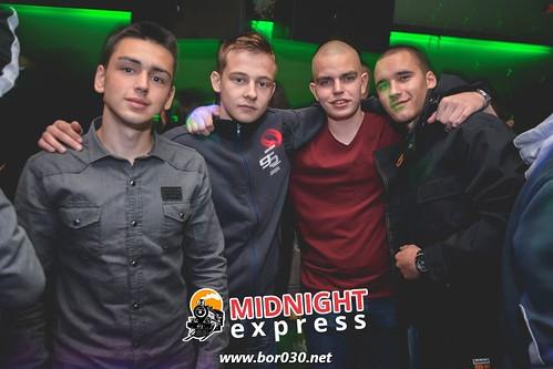 Midnight express (21.04.2017.)
