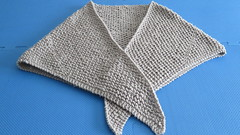 SmpleShawl1 (KnArch) Tags: shawl ravelry fo2017