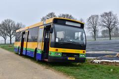 0-535 - vj-09-yf- sva - 2e solbergweg, sint odiliënberg - 3417 (Benz Fahrer) Tags: 0535 vj09yf vsl verenigd streekvervoer limburg sva stichting veteraan autobus