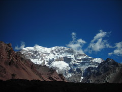 Expedition to Aconcagua