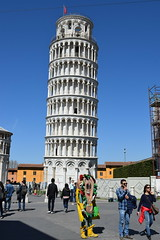 Leaning Tower of Pisa (graham19492000) Tags: campodelmiracoli pisa italy leaningtower