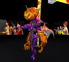 TerraMerhyem_Monsterious, yes... (TerraMerhyem) Tags: monster monstre horror terramerhyem merhyem ghost fantome halloween terror terreur epouvante peur fear angoisse anxiety anxiete monstruosite cauchemar nightmare alptraum pumpkin