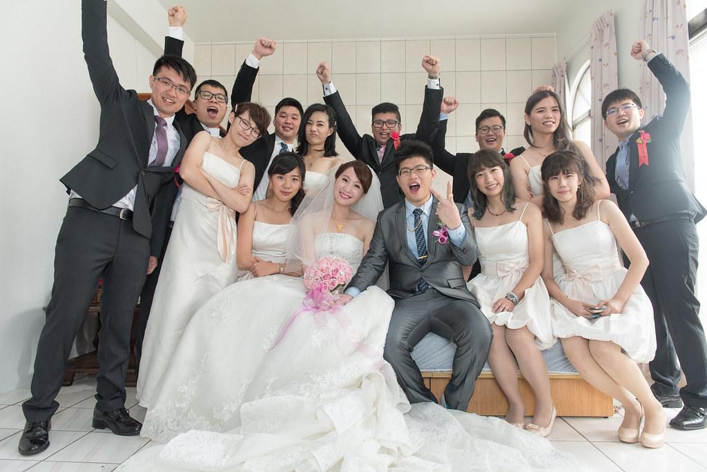 結婚婚禮記錄欣芳與建興-159