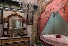 Dar Essid, intérieur bourgeois tunisien (XVIII-XIXe) (Pascale Jaquet & Olivier Noaillon) Tags: intérieur décoration maison sousse gouvernoratdesousse tunisie tn