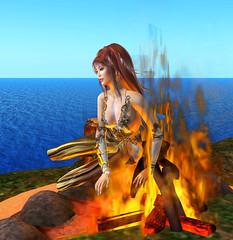 TerraMerhyem_2016_FIRE ! 50 (TerraMerhyem) Tags: sorcière magie shaman chamane chamanisme shamanism feu fire bruler burning terramerhyem merhyem sorciere witch magic femme woman belle beauté beauty flammes ritual rituel chamanique shamanic perséphone koré kore coré enfers hell hölle