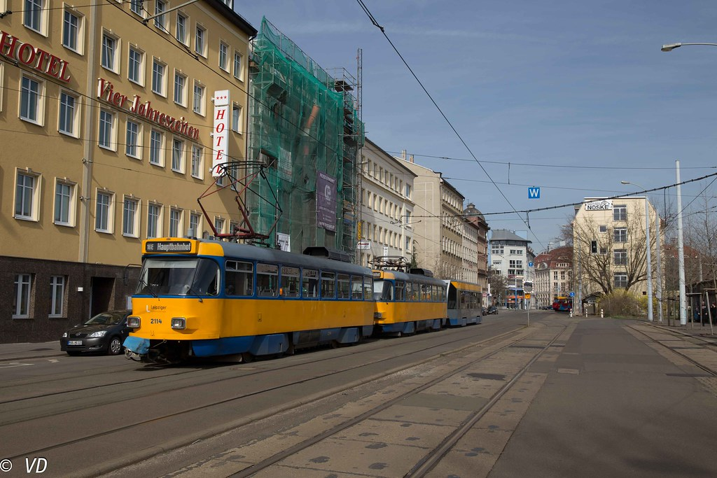 the world 39 s best photos of leipzig and strassenbahn flickr hive mind. Black Bedroom Furniture Sets. Home Design Ideas