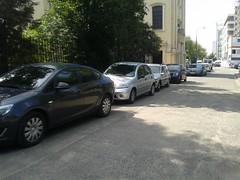 20160613_144129 (Paweł Bosky) Tags: wykroczenia kierujących warszawa śródmieście powiśle solec milicja straż miejska nic nie robią