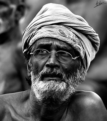 DESPAIR || Faces of Protest (AdityaSSingh) Tags: blackandwhite monochromatic monochrome photojournalism photojournalist reportage portrait portraiture faces face powerful intense expressions contrast