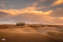 Tuscany (Ryszard Lomnicki (RX70)) Tags: valdorcia sanquiricodorcia civitadibagnoregio landscape toscana pitigliano tuscany italy siena pienza galway ireland rome vatican sunrise sunset longexposure clouds monticchiello cypress belvedere iceland travel