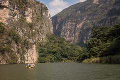 Tuxtla Canyon del Sumidero-2