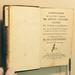 Barberi. Compendio de la vida y hechos de Joseph Balsamo, llamado el conde Calliostro. [1790 o post.] (portada)