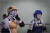 HARROGATE, British Champs-1060 (hpic_barmyarmy) Tags: 0812 127gwizz britishchamps britishchamps2017 ffrd flattrack furnessfirecrackers quadskates rollerderby strg spatownrollergirls spatownrollergirlsvsfurnessfirecrackers sports sportsaction wftda rollerderbygirls
