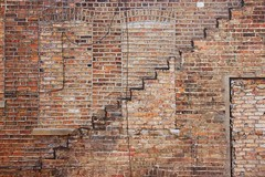 No Stairway.