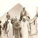 My Father at Giza