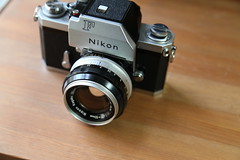 Nikon F Photomic-T (Wondergraphy) Tags: camera vintage nikon f photomic t old school malaysian malaysiaphotographer ck lim wonderfulphotography wondergraphy wondergraphycom japan japanese