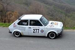 64° Rallye Sanremo (405) (Pier Romano) Tags: rallye rally sanremo storico historic 2017 auto cars old gara race corsa prova speciale ps liguria quattroruote italia italy nikon d5100