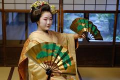 Maiko_20170305_24_21 (kyoto flower) Tags: nagaeke house hinayuu kyoto maiko 20170305 舞妓 長江家住宅 雛佑 京都 hidekiishibashi