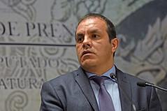 No hay orden de aprehensión contra Cuauhtémoc Blanco: TSJ y gobierno de Morelos (conectaabogados) Tags: aprehensión blanco contra cuauhtémoc gobierno morelos orden