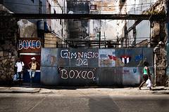 Boxing club. Cuba 17 (Saurí) Tags: boxing habana havana cuba sport box free fidel josepmsaurí