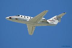 Kingstoon Aviation LLC,  Raytheon Aircraft  400A (Ron Monroe) Tags: kingstoonaviationllc raytheonaircraft raytheon400 lax klax bizjets businessjets corporatejets n400kp