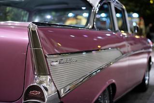 Chevrolet Bel Air Coupé Bj. 1957