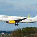 Vueling | Airbus A320-232 | EC-LVS