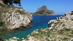 17972362_10210636710568105_4949424526942784808_o (Giovanni Valentino) Tags: capo zafferano santelia blu sicilia sicily palermo santa flavia porticello