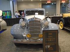 DSC03983 (Vintage car nut) Tags: 2017 international new york auto show jacob javit center nyc manhattan cars