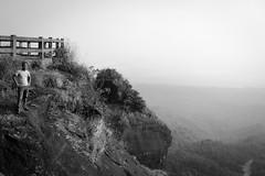 The Daring Driver & Ka Khoh Ramhah (srimoyphotoz) Tags: monochrome bw blackwhite outdoor outdoorphotography mountain travel tourism meghalaya cherrapunji sohra khasi hills