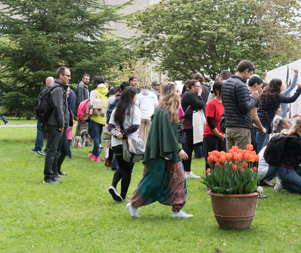 EXPERIENCE JAPAN FESTIVAL DAY 2017 [AT FARMLEIGH IN PHOENIX PARK]-127153