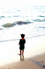 beach girl 3