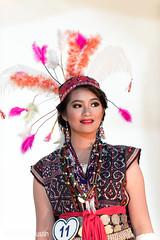 _NRY4988 (kalumbiyanarts colors) Tags: sabah cultural dayak murut murutdance kalimaran2104 murutcostume sabahnative