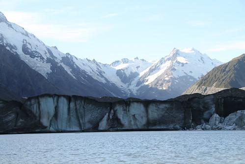 """""""Ende des Gletschers"""""""