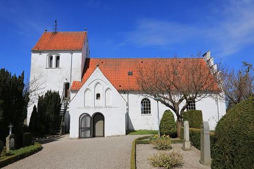 Jystrup kirke 2014-04-15-1
