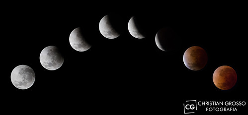 Eclipse 15/04/2014